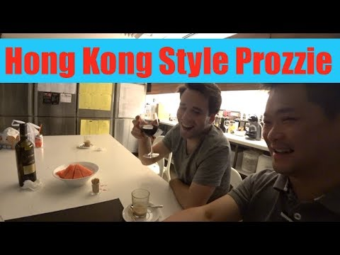 """Prozzie kidnaped and smuggled to Hong Kong """"Vlog the Vlogger"""""""