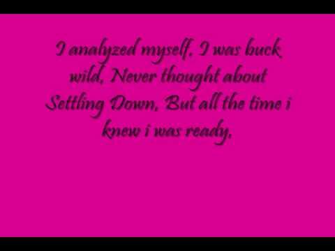 Ginuwine- Differences Lyrics