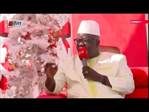 """Ndoye Bane: """"Groupe Future Media douma yi métina 5/0..."""""""
