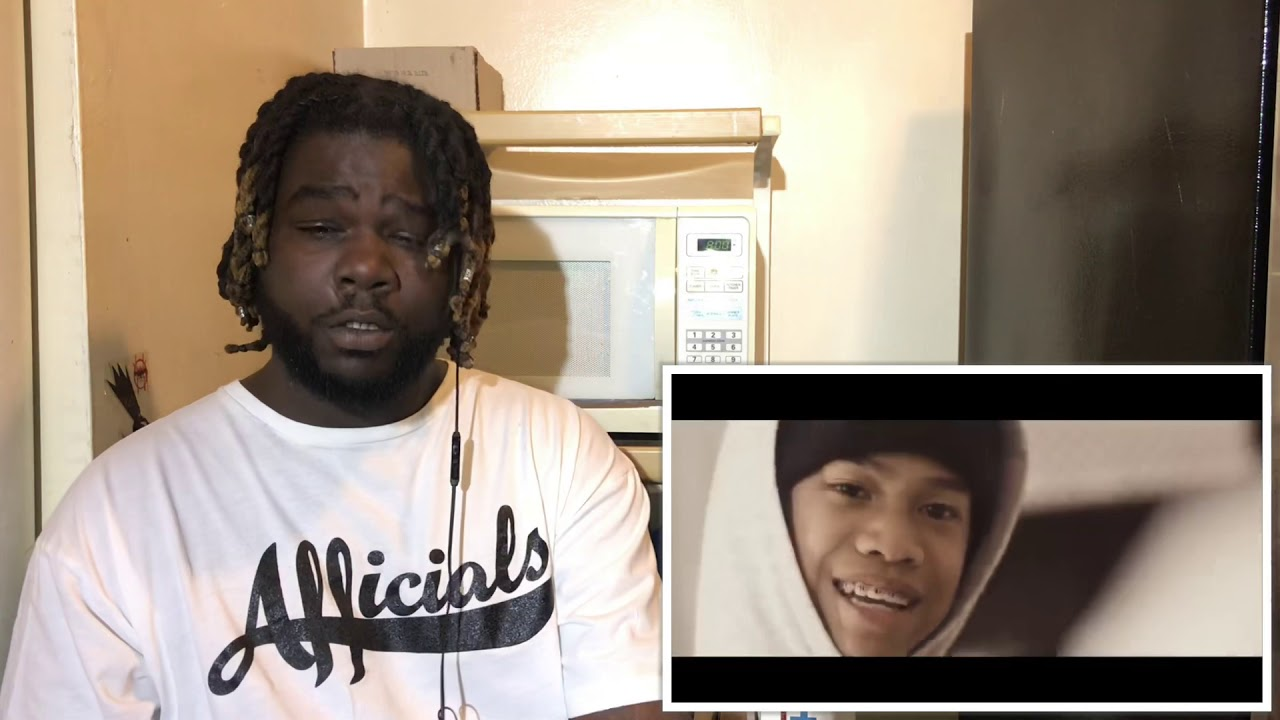 """MBNel // Lil Los """"MADE LIKE THIS """" Reaction"""