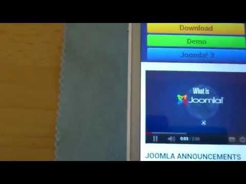 Mobistel Cynus T1 kurz test 3
