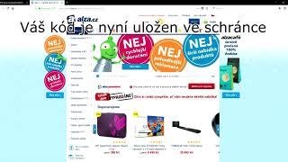 Slevovykupon.net - Alza.cz