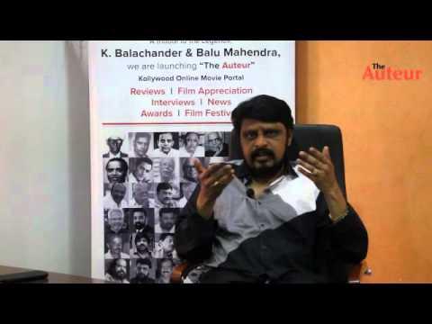 Director Vikraman Exclusive Interview