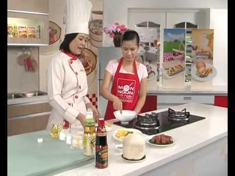 Hướng Dẫn Nấu Ăn Cách Nấu Món Xúc Xích Khìa Nước Mát – Món Ngon Mỗi Ngày HTV7