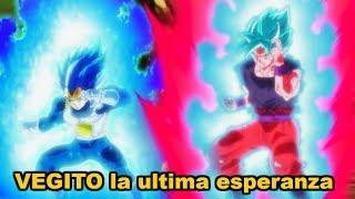 ¡ El INESPERADO FINAL que tendrá el torneo ! IMÁGENES FILTRADAS manga 32 / DRAGON BALL SUPER 124