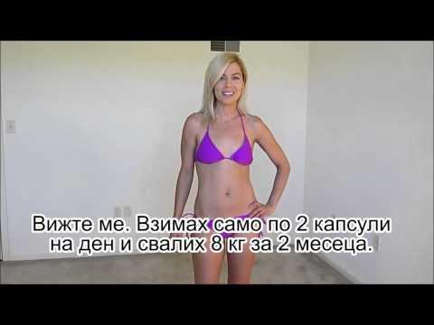 Muscle Damage Силова тренировка за жени за отслабване с Ралица Ламбоваот YouTube · Продължителност:  10 минути 22 секунди