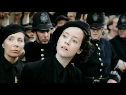 Claire Foy Upstairs Downstairs