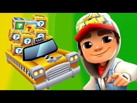 Subway Surfers 🚦 Cowboy World Tour NEW YORK City Gameplay (iOS/Android)