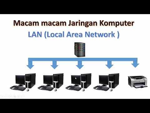 Pengelolaan Sistem Jaringan Komputer