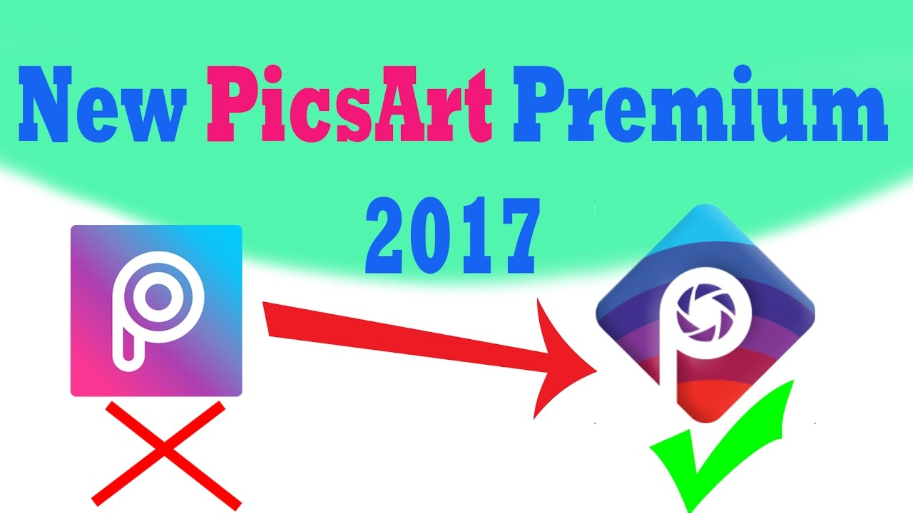 picsart new version free download