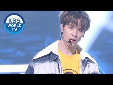 KIM DONG HAN (김동한) - FOCUS [Music Bank / 2019.05.17]