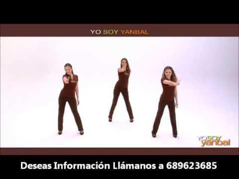 Himno - coreografia y Letra de  Yanbal