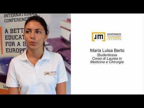Maria Luisa Berto