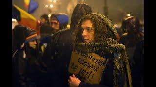 20 ianuarie 2018. Protestul României unite (CC: EN/RO)