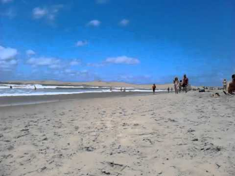 Playa valizas
