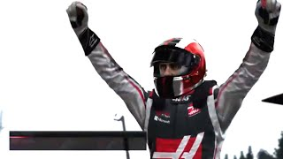 F12017 Career S4 Rd.12 Belgium🇧🇪