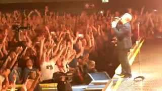 Video U2 Ziggo Dome 13/9/2015 Where the Streets Have No Name download MP3, 3GP, MP4, WEBM, AVI, FLV Juli 2018