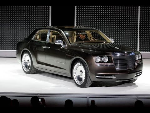 2016 Chrysler Imperial Review Official Youtube