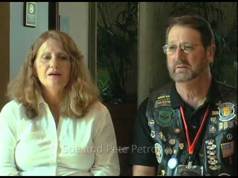 Agent Orange Aftermath - Vietnam Veterans Speak Out - Vietnam: The Secret Agent