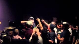 Sylar - Prescription Meditation live in Tampa Epic