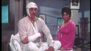 Padosan – 10/13 – Bollywood Movie – Sunil Dutt, Kishore Kumar  …