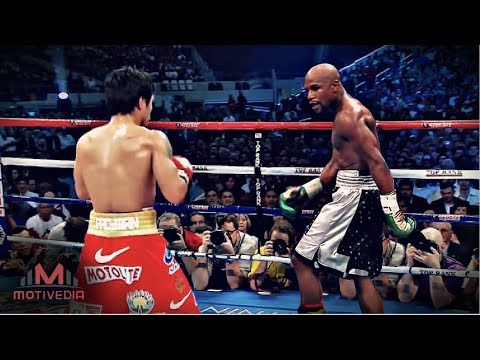 Floyd Mayweather vs. Manny Pacquiao 2  A CLOSER LOOK