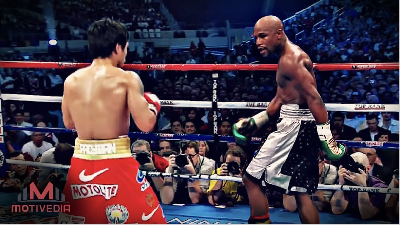 Floyd Mayweather Vs Manny Pacquiao 2 A Closer Look Youtube