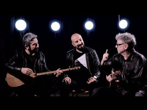 DİLSİZDİR BENİM ACILARIM -  Yener Bulut - Ümit Durak & Paul Dwyer #89