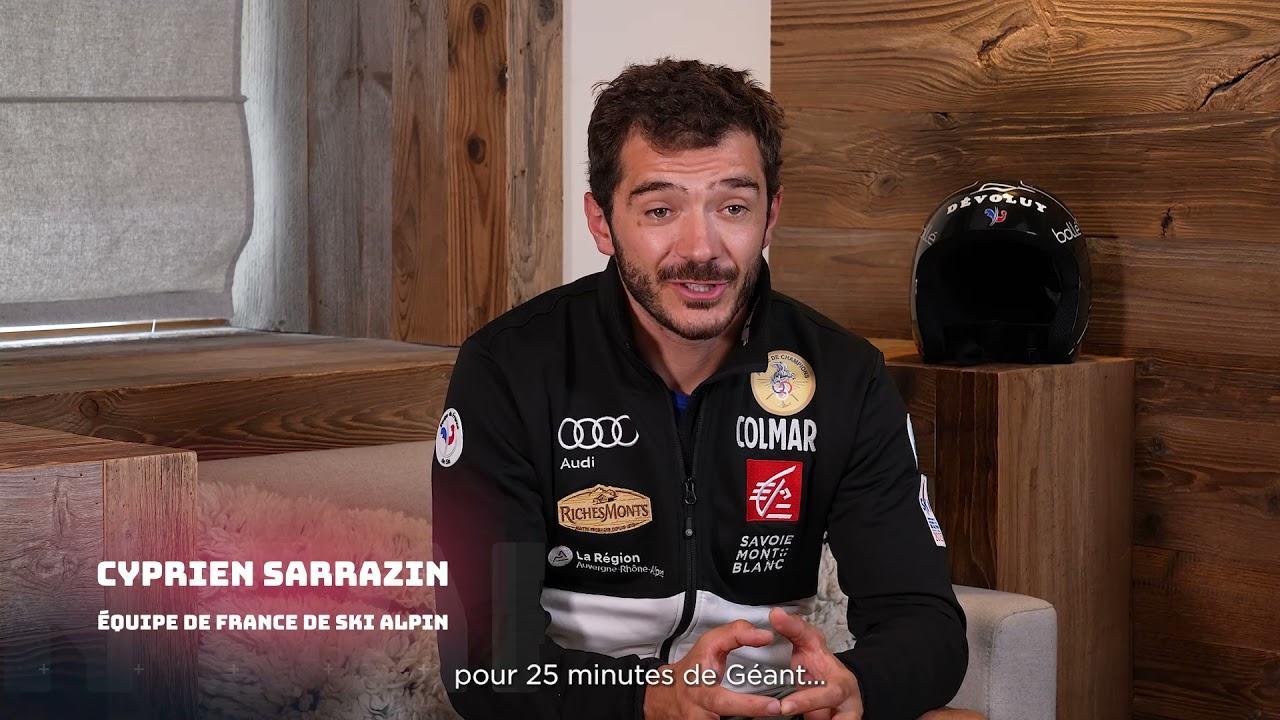FFS x CERA : Equipe de France de Ski Alpin - Full Gaz !