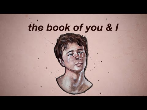 Alec Benjamin - The Book Of You & I