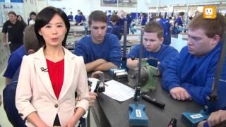 【願景工程‧搶救人才】從德教育雙軌制 看台灣技職體系