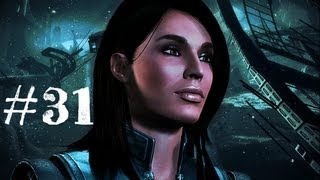 Mass Effect 3 - Walkthrough Part 31 - Tali (ME3 Kinect Gameplay) [PC/Xbox 360/PS3]