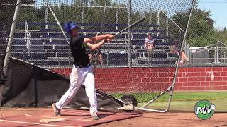 Cole Fontenelle - PEC - BP - Skyline HS (WA) - July 17, 2018