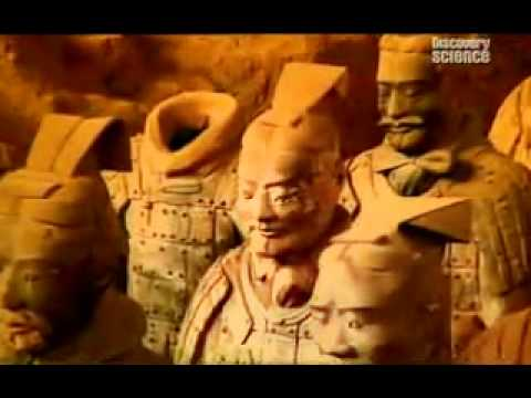 Things Europe Never Invented  Ancient Chinese Inventions Pt1