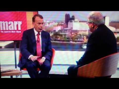 Tory chairman