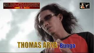 Thomas Arya - Bunga (audio)
