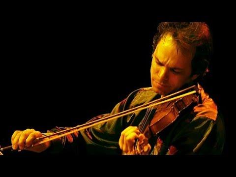 Wieniawski Violin Concerto No.2 in D minor