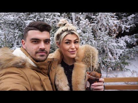 Vlog ❤ Zagreb ,Hrvatska  2016 ❤ SabrinaTubic