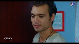 ПОЛНОЛУНИЕ | Dolunay 13 серия на русском языке с переводом, Анонс турецкого сериала