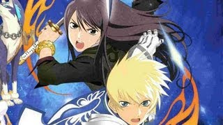 CGRundertow TALES OF VESPERIA for Xbox 360 Video Game Review