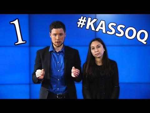 Kassoq, KNR 08.02.2018