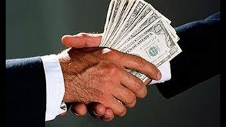 Lobbyists Are The Least Trusted Profession In America