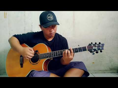 Dream Theater - Another Day (COVER gitar)