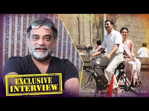 EXPLOSIVE: R Balki RIPS Apart Know-It-All Movie Critics