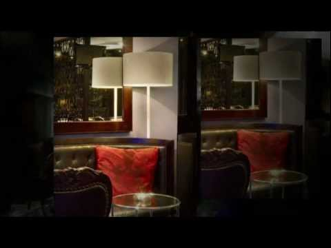 Signature Restaurants and Bars at the W Doha Hotel & Residences