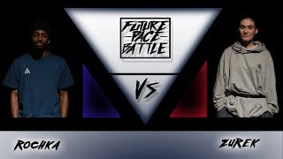 Żurek vs Rochka | Finał 1vs1 Open | Future Pace Battle 2019