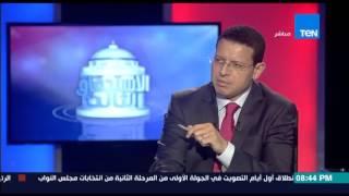 الاستحقاق الثالث - وائل لطفي : خروج الاخوان و معاناة حزب النور بسبب ادائهم الفاشل مع السلطة