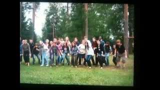 Finlande 2011 - Séjour Linguistique