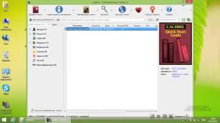 Calibre. Управление библиотекой и универсальный конвертер электронных книг(, 2014-03-14T13:28:55.000Z)