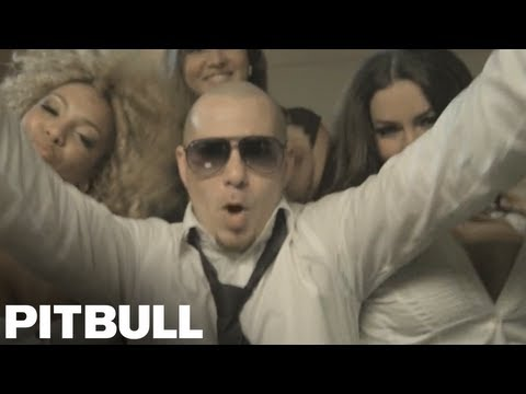 Pitbull - Hotel Room Service [Official Video]